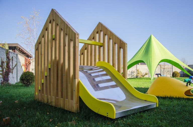 hip park, детские площадки украина, playgrounds