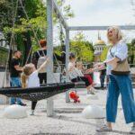 Як дитячий майданчик впливає на те, яким буде суспільство через 20 років