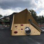 Як Hip Park змінює зовнішній вигляд дитячих майданчиків в Україні